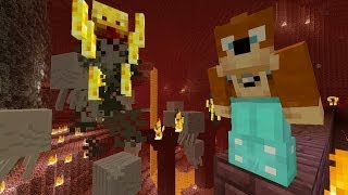 Minecraft Xbox - Nether Again [192] thumbnail