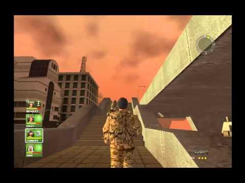 Conflict Desert Storm  - Speedruns All Missions 1.19.38
