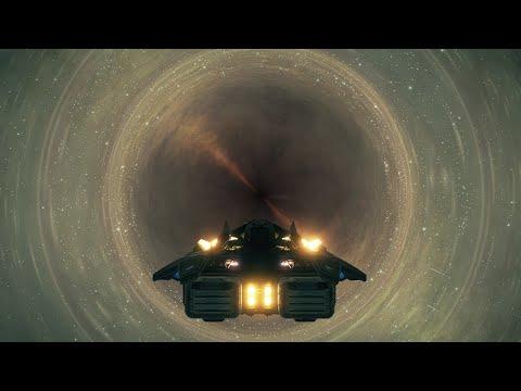 Elite Dangerous - Sagittarius A*