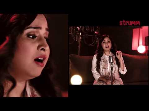 Ka Karoon Sajni I The Classical Unwind Mix I Prajakta ShukreYouTube 1080p