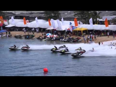 Jet-ski Pro Tour 2015 (March 28th)