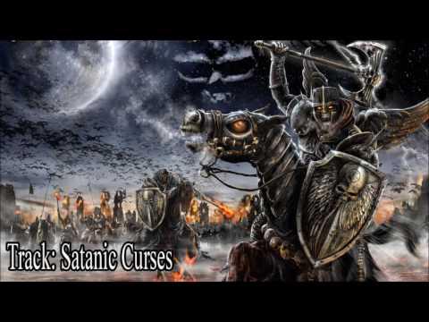 MYSTIC PROPHECY - Satanic Curses Full Album