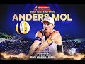 Anders Mol - Best Male Setter   FIVB World Tour Beach Volleyball Awards 2018/19