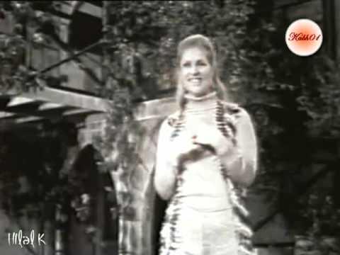 Sabah chante en Français - 3al Nadda - (kabh01)