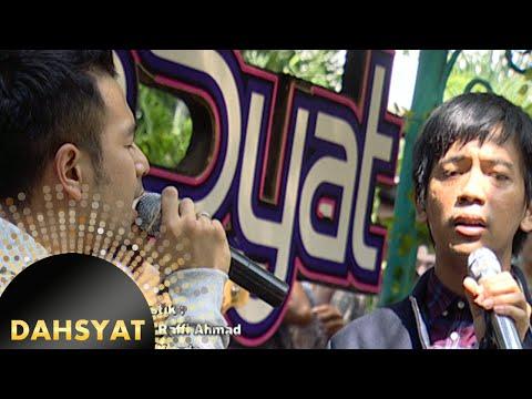 Duet Heboh D'Masiv Feat Raffi ' Satu Satunya' [Dahsyat] [17 Mar 2016]