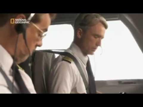 Mayday Alarm Im Cockpit Stream
