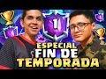 ESPECIAL FIN DE TEMPORADA CON ANABAN! TOP MUNDIAL POMPEYO JACK CLASH ROYALE