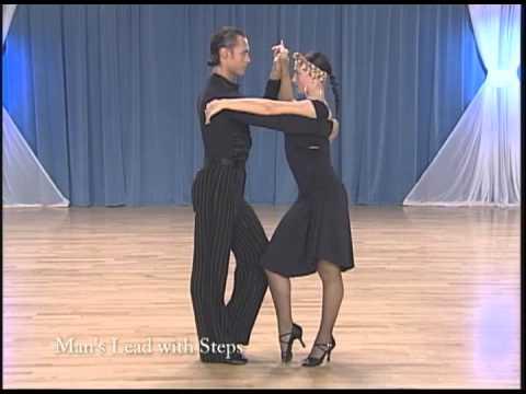 International Latin Figures - Jive HQ Ballroom Dance DVD