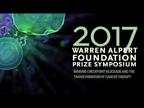 Warren Alpert Foundation Prize Symposium