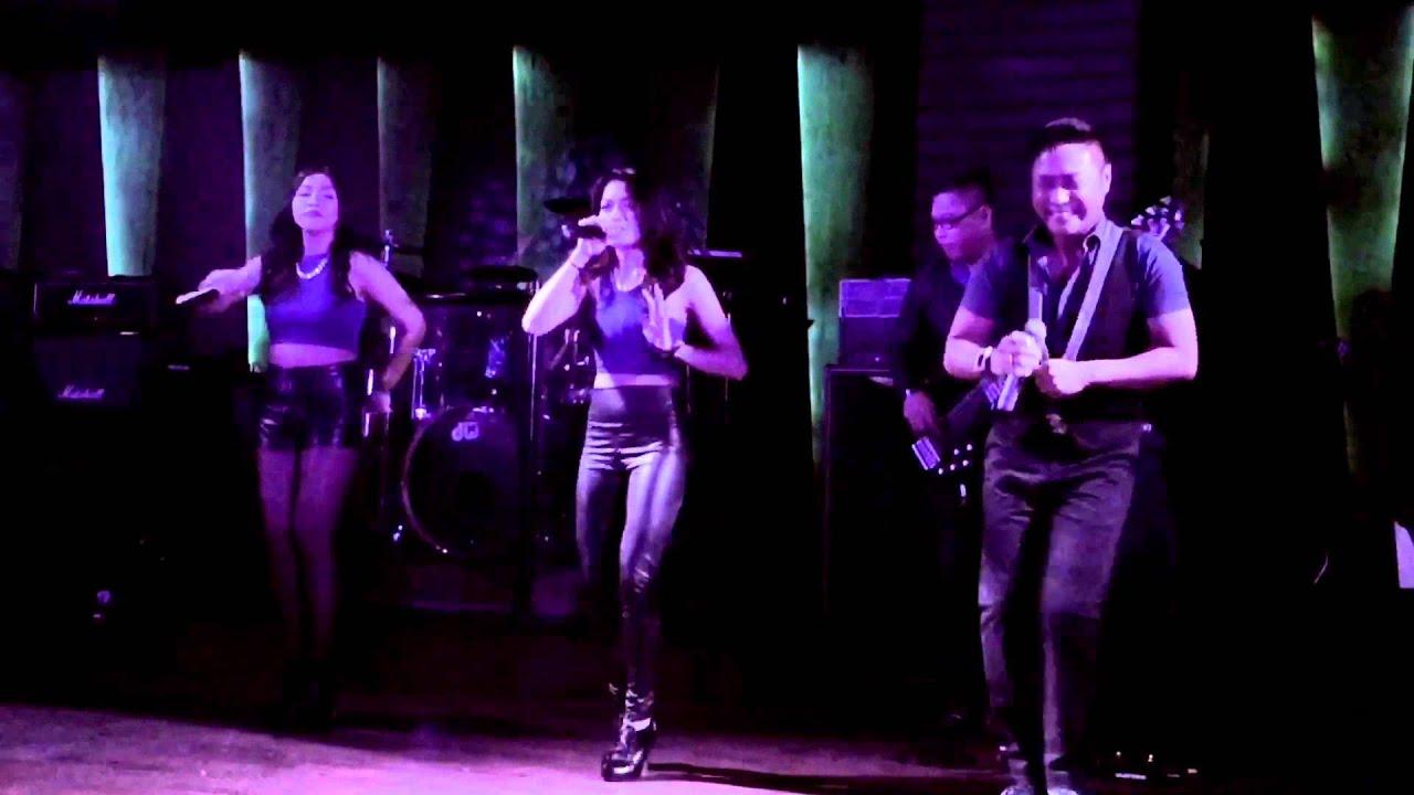 Miracle Band At Cj S Club Mulia Hotel Senayan Jakarta Miracle Entertainment Wedding Band Jakarta Youtube