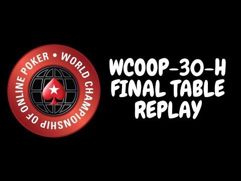 WCOOP 2018 | $5,200 NLHE Event 30-H with Liv Boeree, bencb789 & IMDaNuts