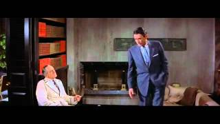 The Man in the Gray Flannel Suit (1956) - A proto-Don Draper moment