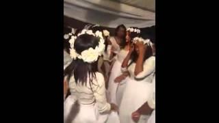 Ethiopia-  Amazing wedding Makarina Makarina
