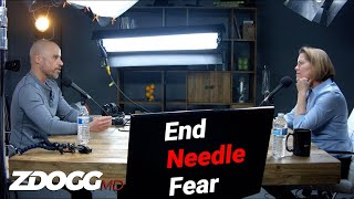 Why Your Fear of Needles Could Kill You | Incident Report 213