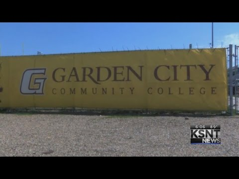 Garden City Community College football player found dead