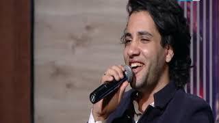 واحد من الناس   لاجل النبي ووعدنا يارب بالنبي عند النبي بصوت محمود فضل مفيش اجمل من كده