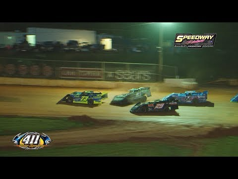 411 Motor Speedway WEEKLY DIVISIONS June 1 , 2018