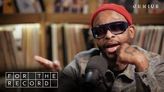 "Royce Da 5'9"" Talks Eminem Vs. Nick Cannon & Drugs In Hip-Hop 