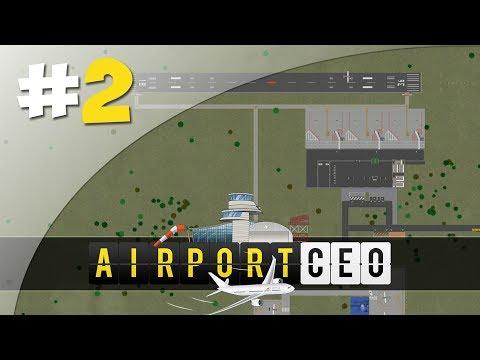 Aéroport Régional - Ep.2 Airport CEO