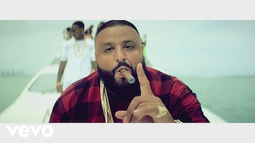 DJ Khaled - You Mine (Official Video) ft. Trey Songz, Jeremih, Future
