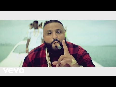 DJ Khaled  You Mine   ft Trey Songz, Jeremih, Future