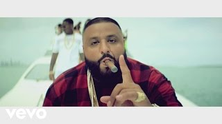 "DJ Khaled feat. Trey Songz, Jeremih, and Future – ""You Mine"""