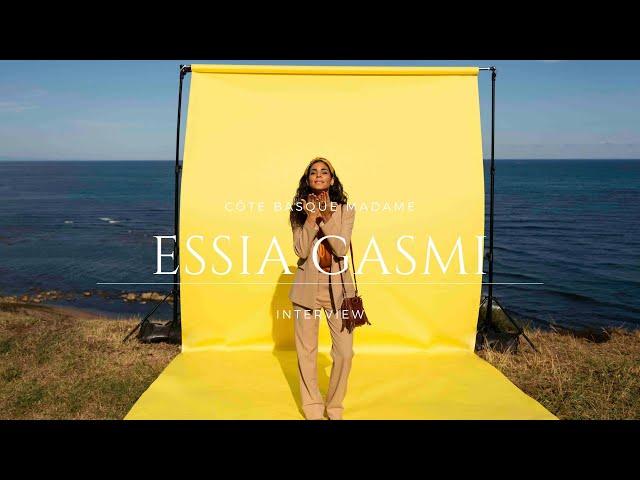 Octobre Rose 🎀 Interview d'Essia Gasmi : Socio-esthéticienne