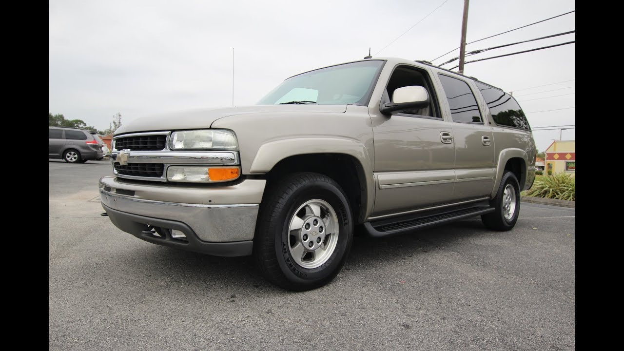 sold 2003 chevrolet suburban lt 4wd meticulous motors inc florida for sale youtube sold 2003 chevrolet suburban lt 4wd meticulous motors inc florida for sale