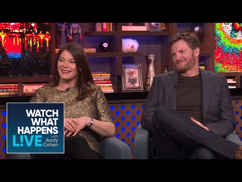 Dale Earnhardt Jr. And Gail Simmons Play Never Have I Ever  WWHL