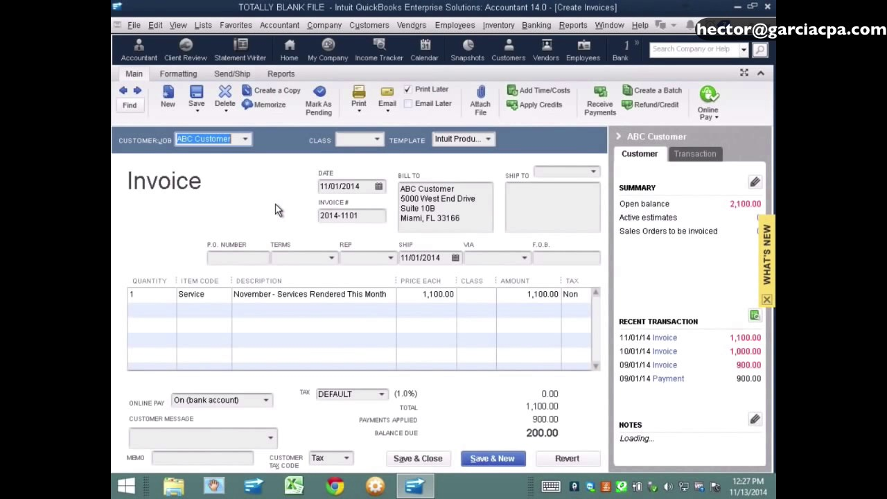 paid invoices report cash vs accrual reports in quickbooks