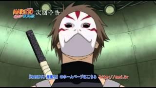 Naruto Shippuden Episode 315 *PREVIEW*