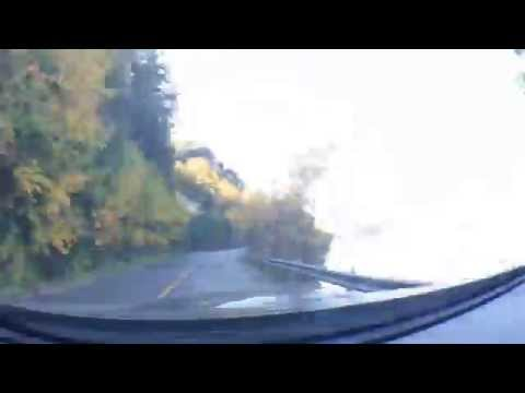 A Drive to Meech Lake