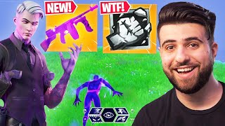 Everything Epic DIDN'T Tell You In The Fortnitemares Update! (New Mythics, Zombies + MORE)