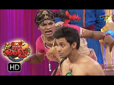 Kill Bill Viswa Performance – Extra Jabardasth - 9th September 2016– ETV  Telugu