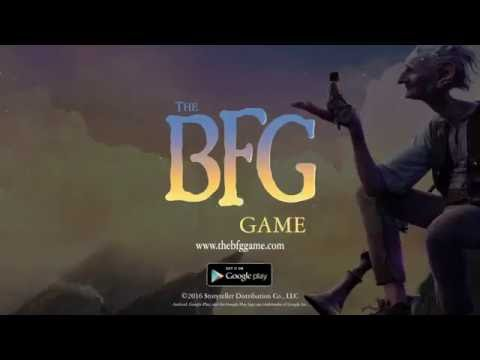 BFG Game Official Trailer playstore