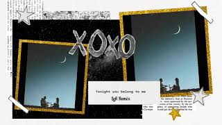 Download Tonight You Belong To Me - Lofi Remix|Chill