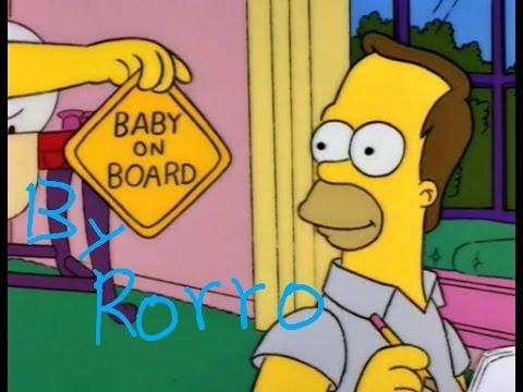 baby on board los borbotones