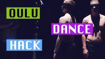 Oulu Dance Hack 2016