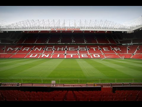 Football Stadium Tours in England