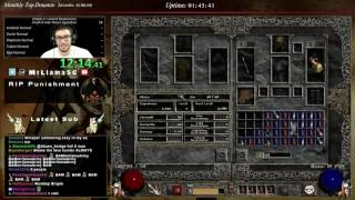 "Video Diablo 2 - 8 SUMMON NECROS ""SPEED""RUN download MP3, 3GP, MP4, WEBM, AVI, FLV Maret 2018"