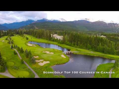 Nicklaus North Aerial Video 2016