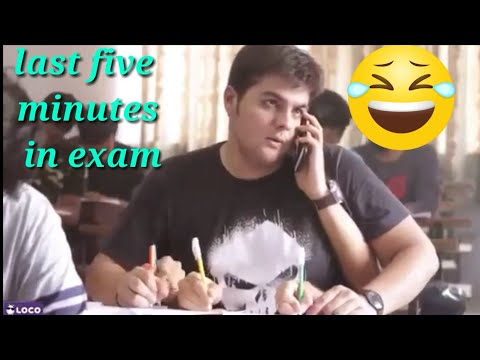 Exam Funny Video Results Day Funny Video (whatsapp Status) Exam Song Status Ashish Chanchlani