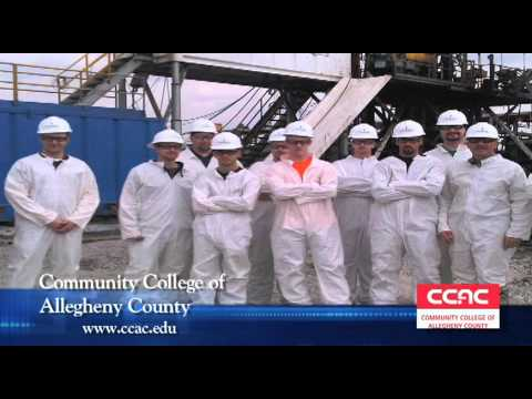 Marcellus Shale: Jobs & Training Opportunities