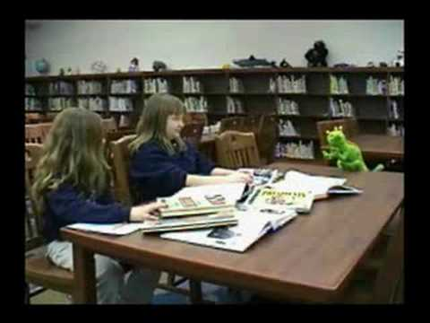 Create a KYVL PSA Contest 2008 - Brandenburg Primary School