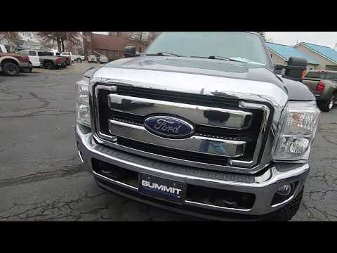 2016 FORD F250 XLT 4x4 - Used Truck For Sale - Wooster, OH