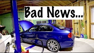 Why My BMW N52 E90 Has A Blown Engine !!! Here Is What Happened ...