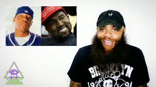 Jay-Z Sold Kanye's Masters for Personal Gain/ Mase Demands Kanye Apology/ Drake Disses Wayno