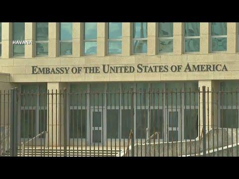 Uzbekistan incident draws comparison to Cuba attacks