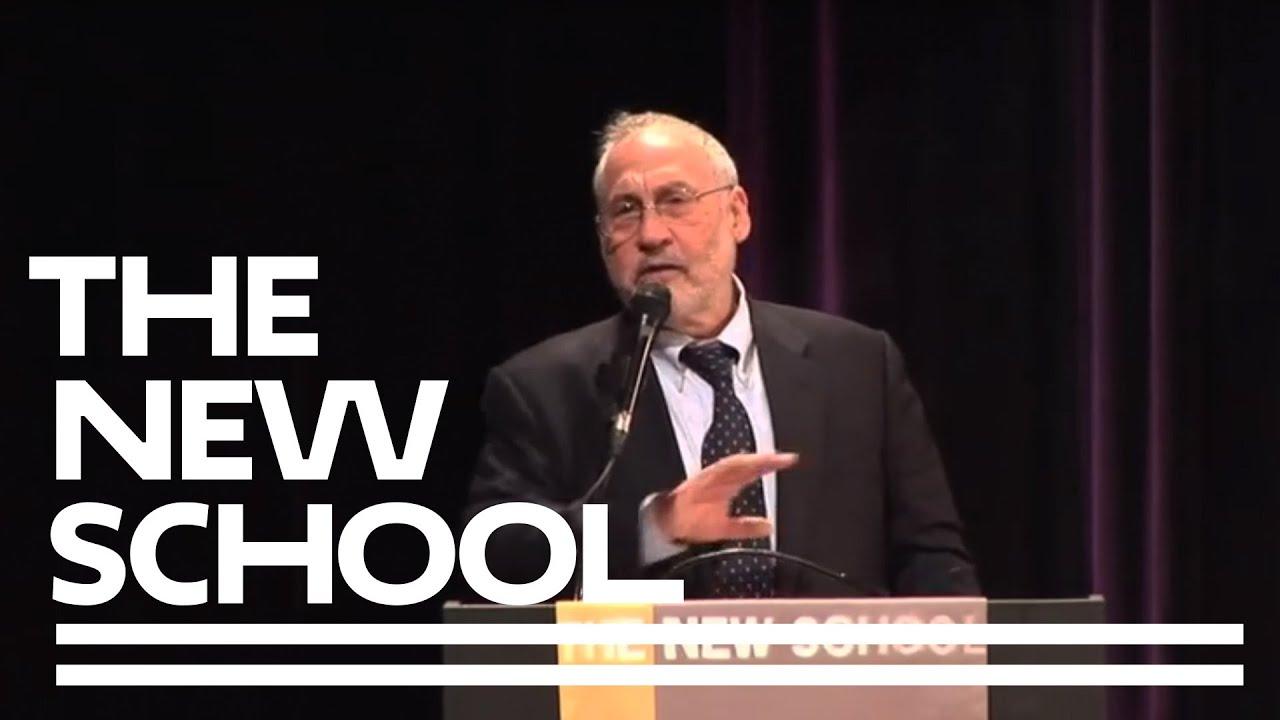 Stiglitz The Price Of Inequality Pdf