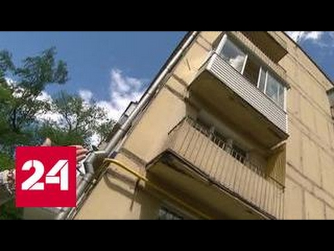 Реновация жилья: где в столице построят новые дома